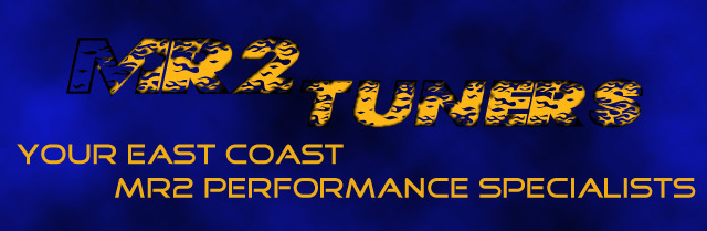 MR2 Tuners - Your East Coast MR2 Performance Specialists
